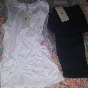 Bnwt fabletics outfit
